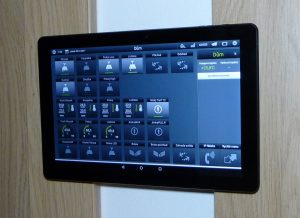 iNELS Home Control Tablet